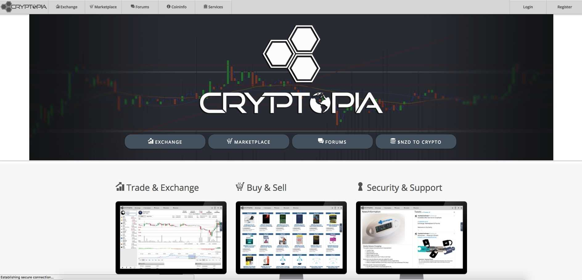 buy cryptocurrency nzd