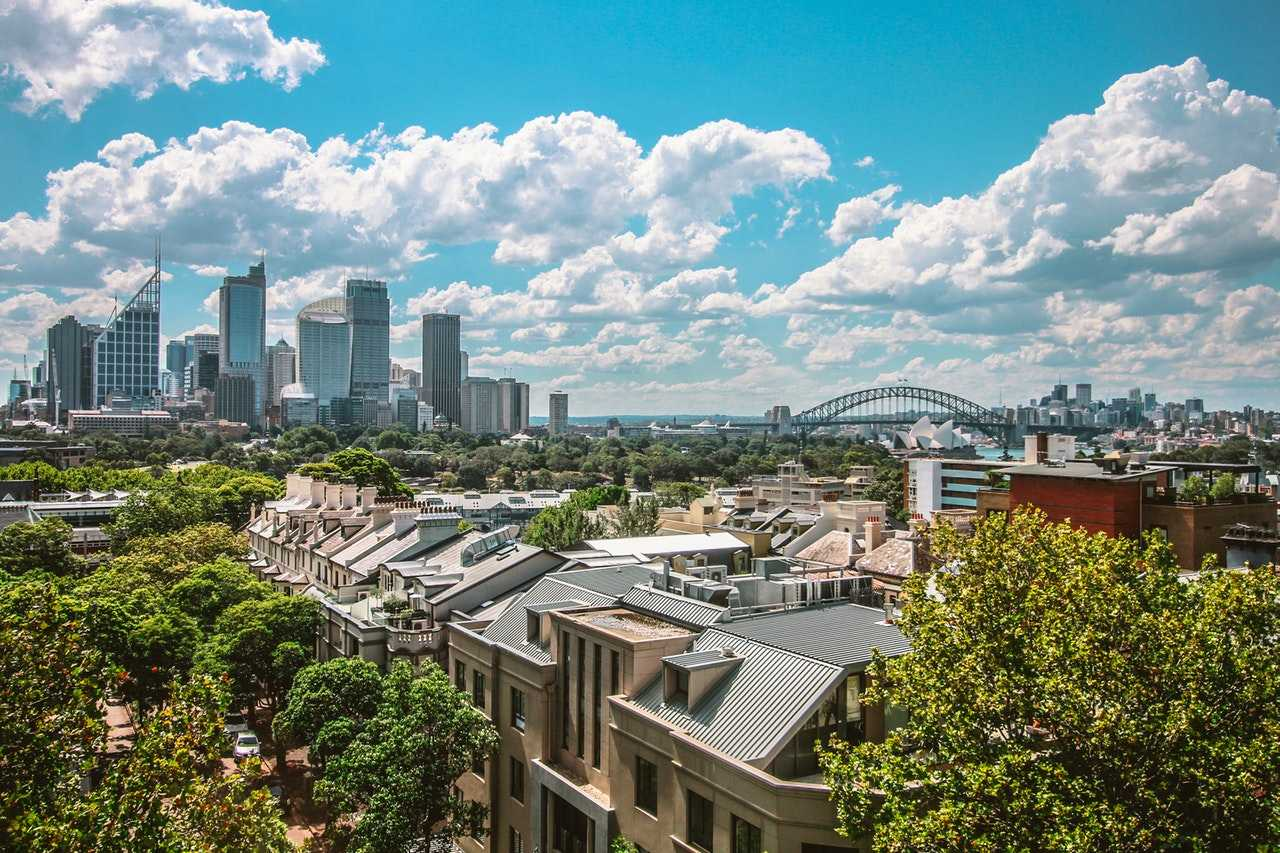 Australians can use cryptocurrency to pay household bills