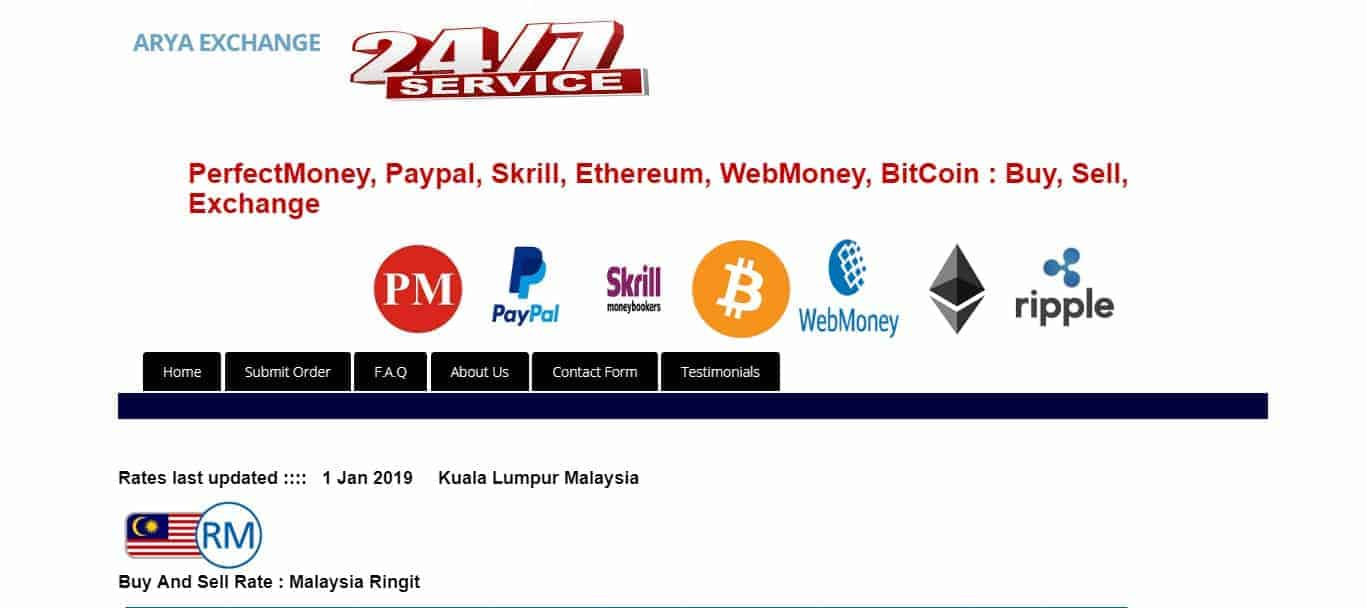 sell cryptocurrency to paypal