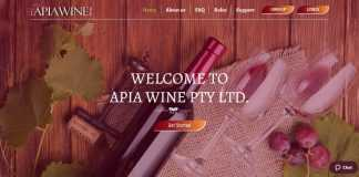 Apiawine.co Hyip Review : Is It Real Or Another Scam