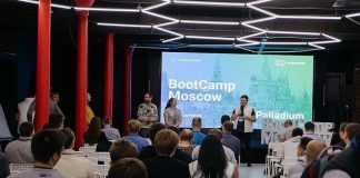 Hyperledger Bootcamp was held in Moscow The educational and networking event Bootcamp, which was held in Moscow on 14th and 15th October, 2019, united the best web developers, writers, designers, artists, organizers, and certainly project managers from the leading Russian and international companies working closely with blockchain technology: Oracle, iPChain Association, Soramitsu, Sberbank and Nornickel—a general partner of Bootcamp.
