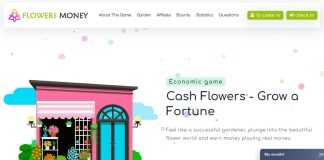 Flowers.money