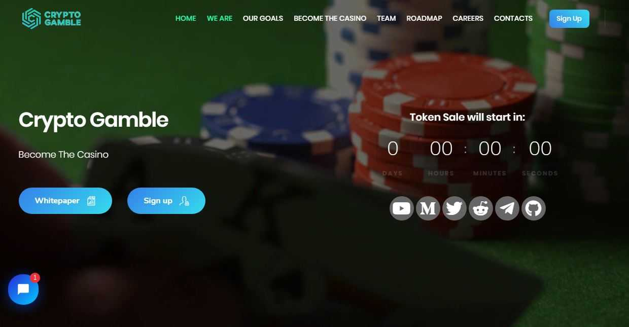 how to gamble with cryptocurrency