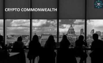 Crypto Commonwealth: A Blockchain project en route to a world-leading publisher and asset manager