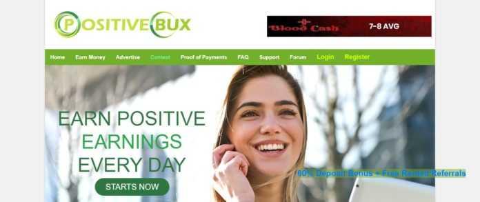 positivebux.com