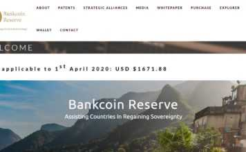Bankcoinreserve.io Review : Digitally Mined Crypto Assets/Commodities