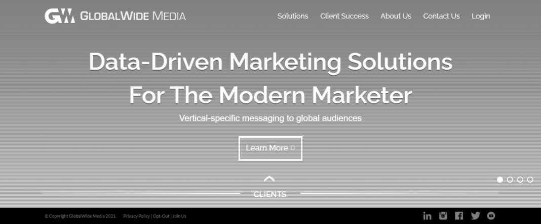 GlobalWide Media Affiliates Network Review: Cross Devvice Matching