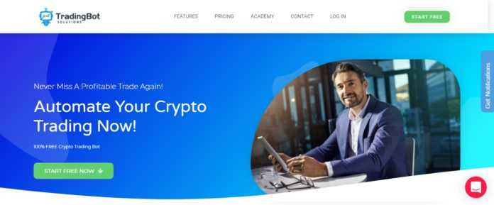 TBS-Solutions Crypto Trading Bot Platform Review: 100% FREE Crypto Trading Bot