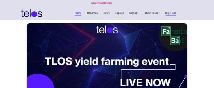 What Is Telos.Net? (Tlos) Complete Guide & Review About Telos.Net