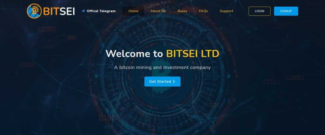 Bitsei.com Review: Scam Or Paying? Read Our Full Review