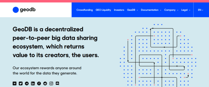 What Is Geodb.com? (GEO) Complete Guide & Review About Geodb.com