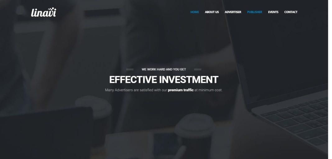 Linavidigital.com Affiliate Network Review : Work Hard For Success