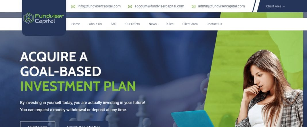Fundvisercapital.com Review: Scam Or Paying? Read Our Full Review