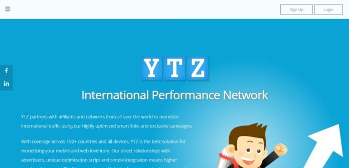 Ytz.com Affiliate Network Review: Rope in Quality Leads!