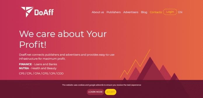 Doaffiliate.net Affiliate Network Review : Guaranteed Fast Payouts