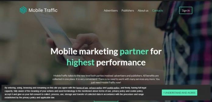 Mobiletraffic.de Affiliate Network Review : Mobile Marketing Partner for Highest Performance