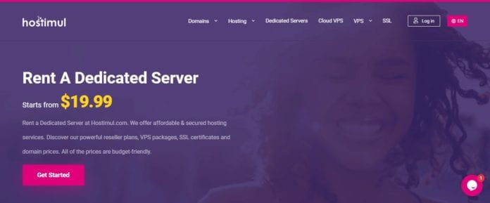 Hostimul.com Web Hosting Review: Get 10% Discount for Your First web Hosting Purchase