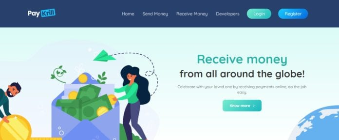 Paykrill.com Payment Service Review : Latest Updated