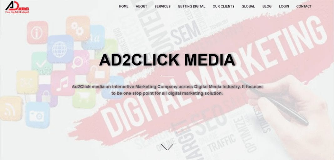 Ad2click.com Affiliate Network Review: It Focuses to Be One Stop Point for all Digital Marketing Solution