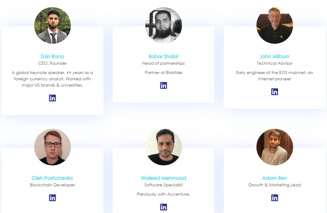 Dafiprotocol.io Ico Review: Same chains. Better users.
