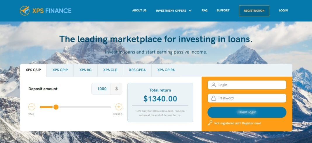 Xpsfinance Review: Scam Or Paying? Read Our Full Review