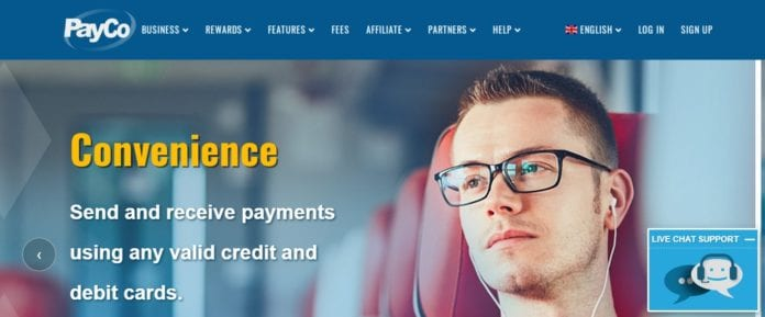 PayCo Online Payment Service Review : Latest Updated