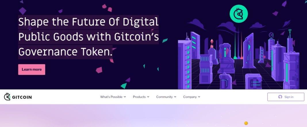 Gitcoin Airdrop Review: Public Goods with Gitcoin's Governance Token