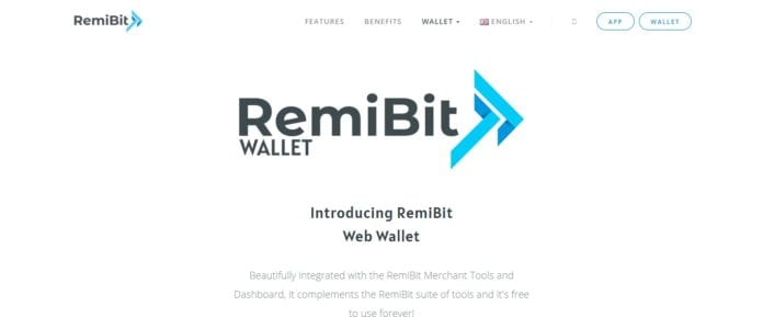 Remibit Wallet Review: RemiBit Is Safe And Secure Wallet