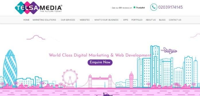 Telsamedia.com Affiliate Network Review : Top Digital Marketing Agency London