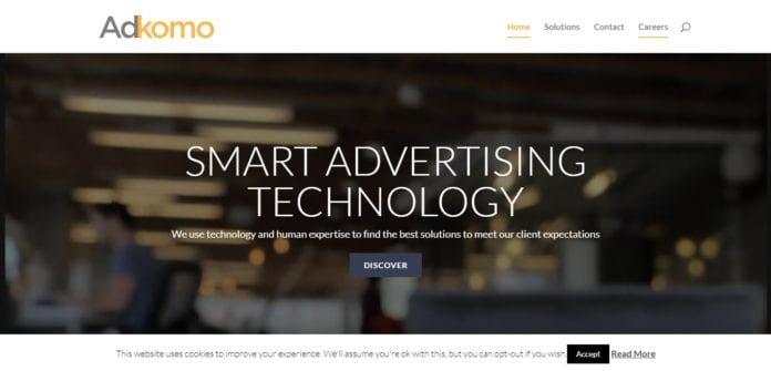Adkomo.com Adverisment Network Review : Get Minimum Payment $500