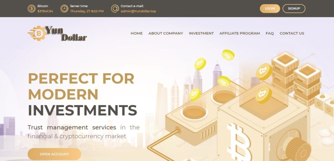 Yundollar Review : Scam Or Paying? Read Our Full Review