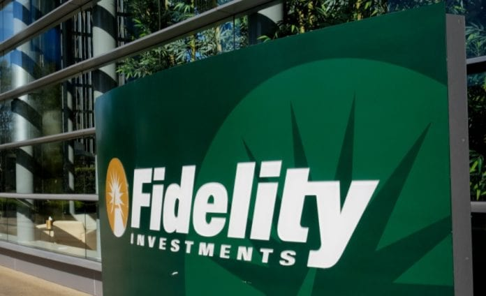 Fidelity Raises $ 102 Million From Qualified Investors For Bitcoin Fund