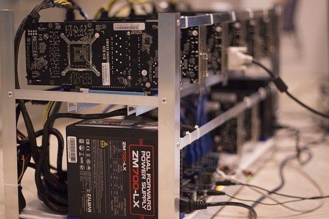 Bitcoin Mining Boom