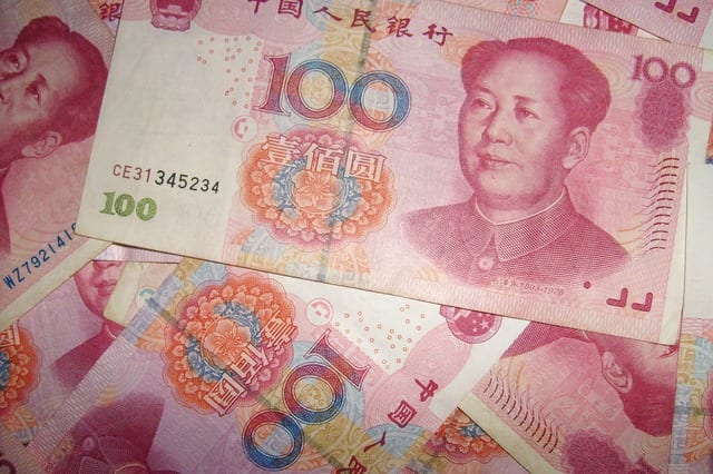The Creator Of The Digital Yuan Allowed The Integration Of National Digital Currencies With Ethereum