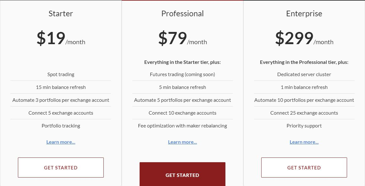 Shrimpy Crypto Trading Bot Platform Review: Automate A Strategy For The Long-Term