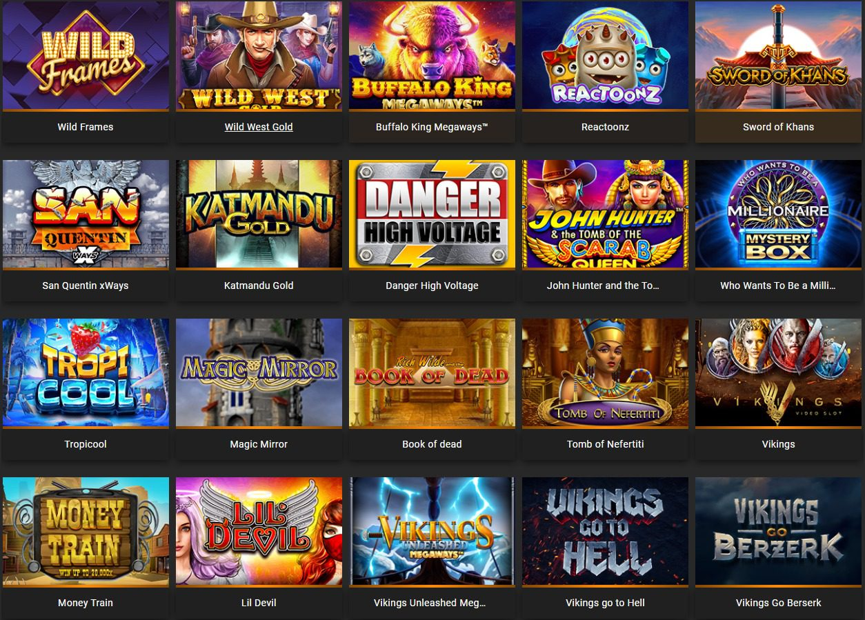 Vegadream.com Casino Review: Welcome Package of Up to €1650 Plus 300 Free Spins
